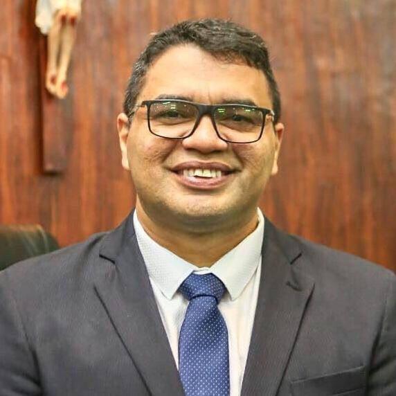 Quem é Reginauro Sousa Nascimento? | Sargento Reginauro